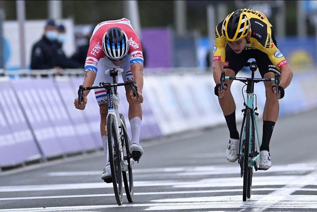 Tour de Flandes y Amstel conjugan esfuerzos con el imperio